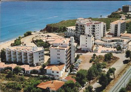 ESPAGNE---MIAMI-PLAYA--vue Aérien-costa Dorada-voir 2 Scans - Tarragona