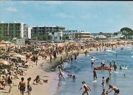 ESPAGNE---CAMBRILS---playa--plage--beach---voir 2 Scans - Tarragona