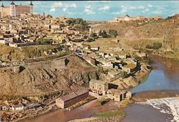ESPAGNE---TOLEDO--vista Parcial----voir 2 Scans - Toledo