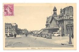 (19580-62) Arras - Place Du Maréchal Foch - Arras