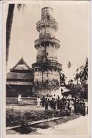 INDOCHINE VIET NAM Mosquée De Chandoc , Cochinchine - Viêt-Nam