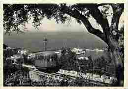 Trains - Funiculaires - Italie - Capri - Marina Grande Funicolare - Voir Scans Recto-Verso - Seilbahnen