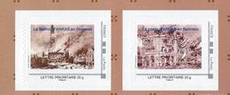 ARRAS En Flammes 1914 - Frankrijk