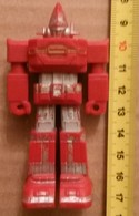 TRANSFORMERS-FIGURINE-ONLY FOR COLLECTORS - Transformers