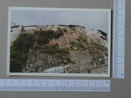 PORTUGAL    - PORTAS DO SOL - MURALHAS -  COVILHÃ -   2 SCANS  - (Nº21802) - Castelo Branco