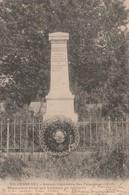 VILLERSEXEL Ancien Cimetiere Des Cosaques - Other Municipalities
