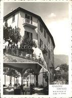12163704 Menaggio Lago Di Como Pension Castello Firenze - Sin Clasificación