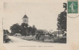 LA CHAPELLE SAINT QUILLAIN ROUTE DE FRESNE - Autres Communes