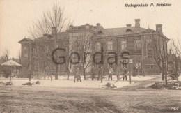 Poland - WW1 - Jablonna - Guerra 1914-18