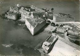 PORT LOUIS - Vue Aérienne La Citadelle - Port Louis