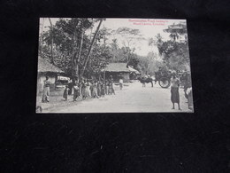 Sri Lanka . Ceylon . Ceylan . Bambalapitiva Road. Colombo  .Voir 2 Scans . - Sri Lanka (Ceylon)
