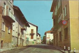 Sala Biellese - Via Umberto I° - Biella