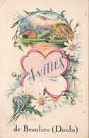 BEAULIEU/AMITIES DE BEAULIEU/COLL. PASSE PARTOUT (dil360) - France
