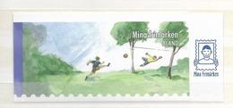 2007 MNH Aland  Booklet,  Postfris - Aland