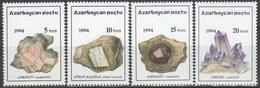 Azerbaidjian 1994 - Minerali        (g5232) - Minerali