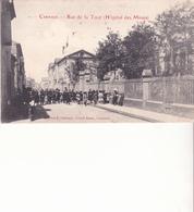 CARMAUX - Rue De La Tour (Hôpital Des Mines) - Carmaux
