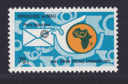 MALI AERIENS N°  174 ** MNH Neuf Sans Charnière, TB (D6762) Union Postale Africaine - Mali (1959-...)