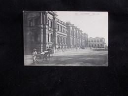 Sri Lanka . Ceylon . Ceylan .Colombo. Une Rue .Avant 1904 .Voir 2 Scans . - Sri Lanka (Ceylon)