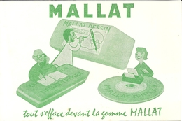 GOMME MALLAT - Stationeries (flat Articles)