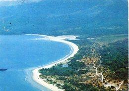 River Number Two Beach - Sierra-Leone - Sierra Leone