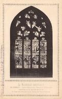 CPA 56 LE CROISTY EGLISE VITRAIL DU XVI SIECLE - France