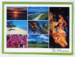 ILE MAURICE - MAURITIUS - Mauritius