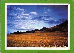 Imagens Do Cabo Verde - Ilha De S. Vicente  - Island Of S. Vicente - Cm. 15,9 X 11,1 - Capo Verde