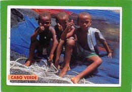 CABO VERDE - Ilha Do Sal/Sta. Maria - Sal Island/Sta. Maria - Cm. 15,9 X 11,1 - Cap Vert