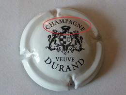 CAPSULE CHAMPAGNE / VEUVE DURAND / 1 - Durand (Veuve)