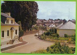 Citroen GS - LE BOURGNEUF-LA-FORET - LES MEES - Turismo