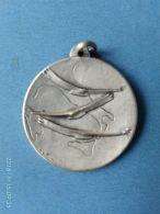 AVIAZIONE  Militare 1923 1973 -argento- - Italia