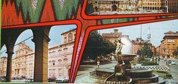 Fiat 500 Austin Innocenti Mini Fiat 500 128 Rolls Royce Silver Shadow Alfa Romeo Giulia 1300 - Voitures De Tourisme