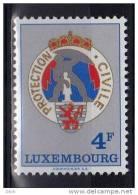 D- [TC082-02] **/mnh-LUXEMBOURG YV  N° 860 @XX-MNH@ La Protection Civile - Neufs
