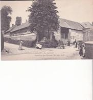CROIX AU BAILLY - Le Calvaire - Carrefour Des Routes D'Eu Et D'Ault - Commune De SAINT QUENTIN LA MOTTE - France