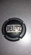 """CAPSULE CHAMPAGNE  """" Deutz """" - Deutz"""