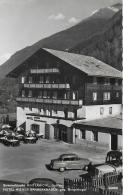 AK 0888  Hinterbichl - Hotel Wiener Sängerknaben / Verlag Ledermann Um 1959 - Prägraten