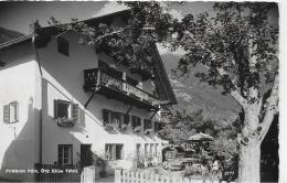 AK 0888  Oetz ( Pension Pohl / Verlag Much Heiss Nachf. Um 1956 - Oetz