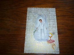 Souvenir Communion Beignée 1967 Richard Saint-Paul - Communion