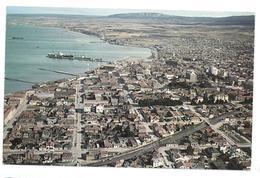 Chile Cile Punta Arenas – Magallanes Vista Aerea Parcial Non Viaggiata - Cile