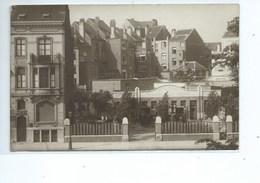 Laeken Brasserie Moortgat Frères ( Au Format CPA Mais Pas De Dos CPA ) - Laeken