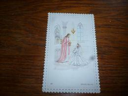 Souvenir Communion Jamioulx 1960 Annie Wellekens - Communion