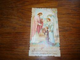 Souvenir Communion Raymond Marchal 1931 Mont-sur-Marchienne - Communion
