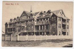 GLACE BAY, Cape Breton, Nova Scotia, Canada, St. Joseph's Hospital. Pre-1920 McNeil Postcard - Cape Breton