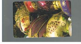 ROMANIA (ROMANIA) - 2001 CHRISTMAS         - USED  -  RIF. 10756 - Romania
