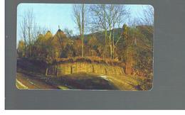 ROMANIA (ROMANIA) - 2002  MOUNTAINS  - USED  -  RIF. 10757 - Romania