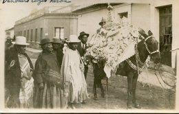 PEROU(LIMA) TYPE(CARTE PHOTO) - Peru