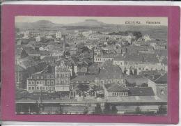 ESCH/ALZ  Panorama - Esch-Alzette