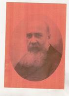 Romania Old Uncirculated Postcard - Nicolae Iorga - Personnages Historiques