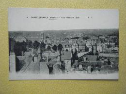 CHATELLERAULT. Vue Générale. - Chatellerault