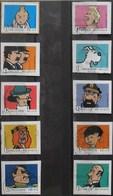 België 2014 Kuifje - Tintin - België